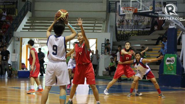Thais capture gold, PH settles for 3rd in women's basketball