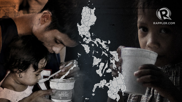 STATE OF NUTRITION. Ending malnutrition among children is an important matter. Graphic by Raffy De Guzman