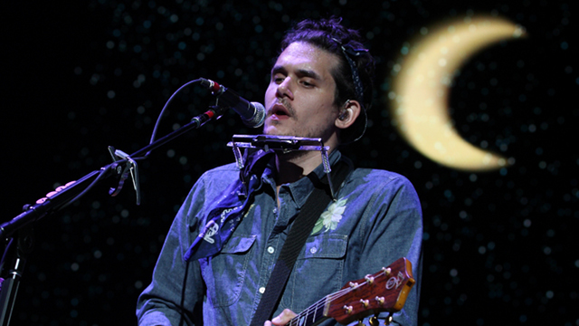 John mayer s version of beyonce s hit xo is out is it better than