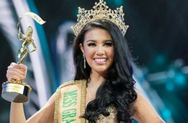 Untuk Pertama Kalinya, Putri Indonesia Menang di Ajang Kecantikan Dunia