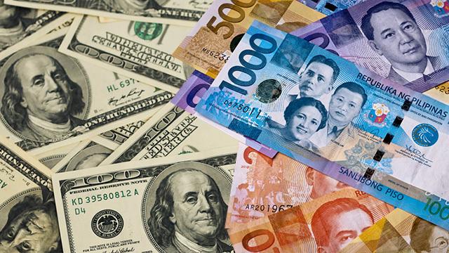 Peso Hits 7 Year Low Vs Us Dollar