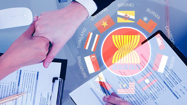 ASEAN Integration