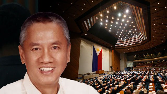 Who's the real congressman of Northern Samar?