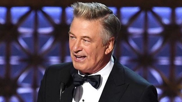 ANGER MANAGEMENT. Actor Alec Baldwin has had many brushes with the law since 2011, due to his temper and strong personality. Photo from Alec Baldwin's Instagram account