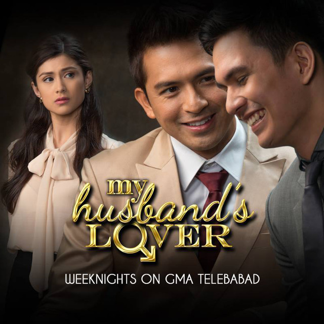 My Husband's Lover' earns International Emmy nomination