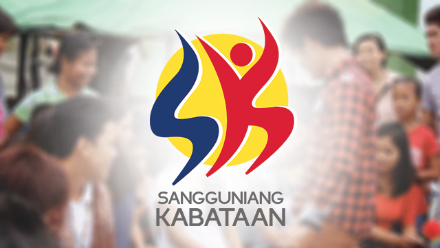 REBRANDING. Policy Resolution No. 4 of the National Youth Commission institutes the new logo of the Sangguniang Kabataan. Image by Mara Mercado / Rappler