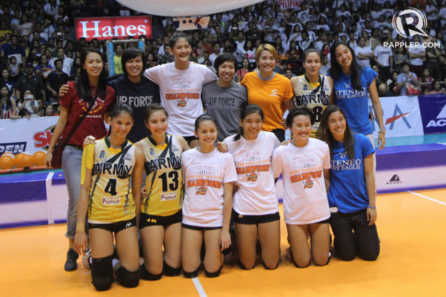 Filipina athletes take center stage at SEA Games