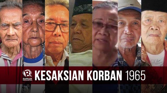 PARA PENYINTAS. Dari kiri ke kanan: Suti, Darsono, Tom Iljas, Kayin Haryoto, Nani Nurani, Supomo, Mardi Wiyono.
