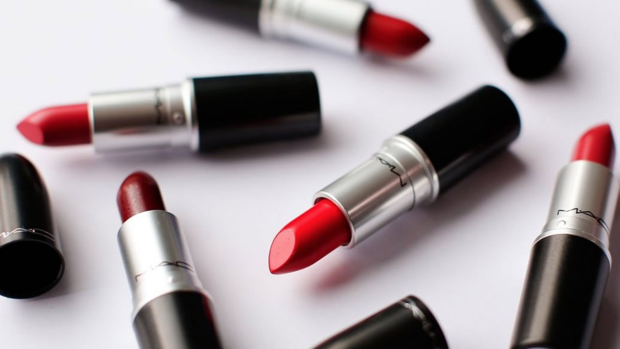Here's how you can get free MAC lipstick on Lazada