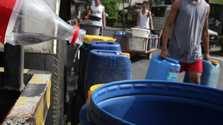 P93-B investment needed until 2025 for PH water security
