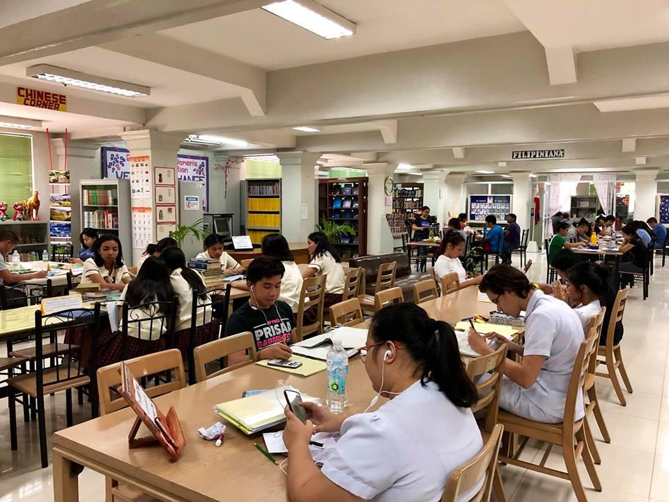 Photo from Cebu City Mayor Tommy Osmeña's Facebook page