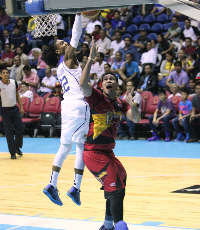 Beermen Vs Texters PBA Semis Preview