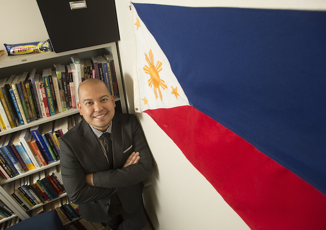 pinoypride fil am sociologist wins prestigious fellowship. Cars Review. Best American Auto & Cars Review