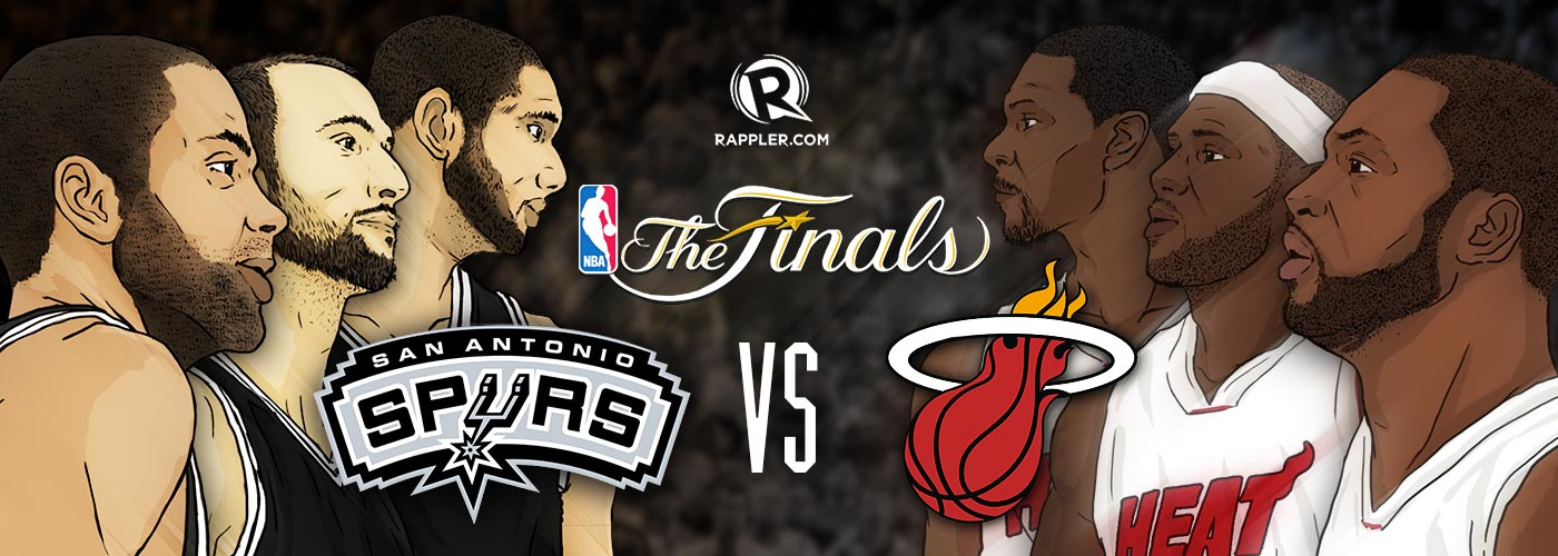 Broadcasters For Nba Finals 2015 | Basketball Scores