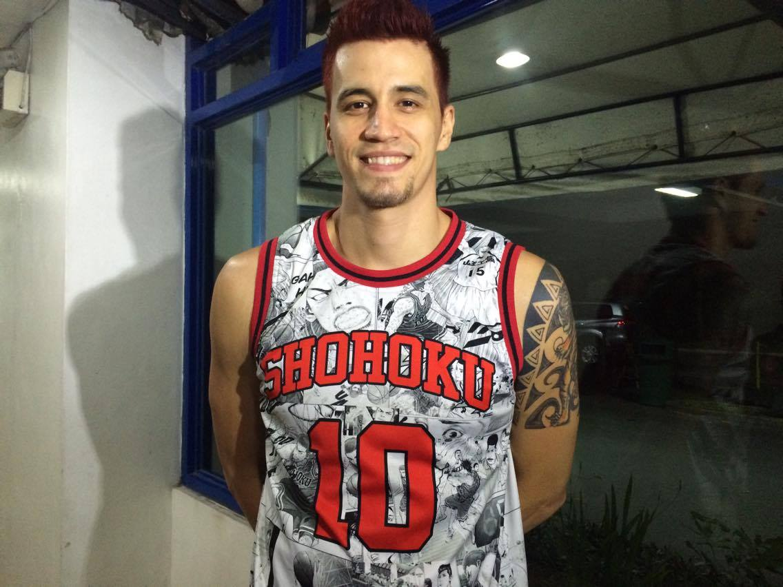 Philippines Pba Basketball