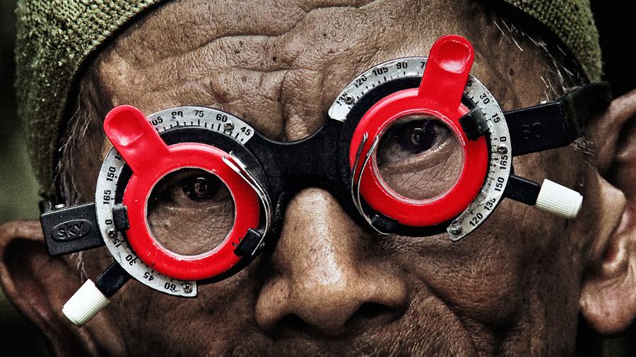 Film dokumenter terbaru karya Joshua Oppenheimer, 'Senyap,' kembali menghentak penonton Indonesia membuka tabir masa lalu. Foto oleh filmsenyap.com
