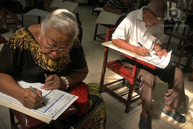 philippines 2nd automaed election Some countries that had used an automated election system similar to the one that the commission on elections bought from smartmatic have reverted back to manual tallying and counting of votes.