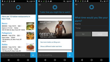 Should Microsoft Cortana Be A Part Of Apple And Android