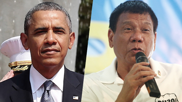 Obama to discuss issues with Duterte at ASEAN Summit