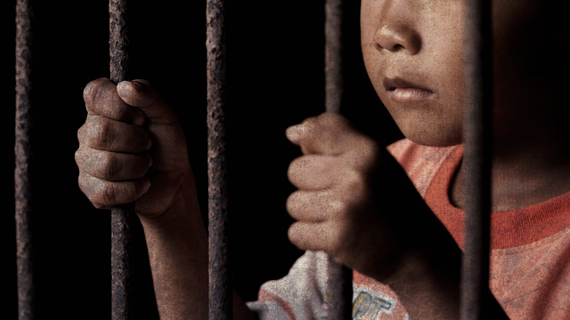 articles in child delinquency on typically the philippines
