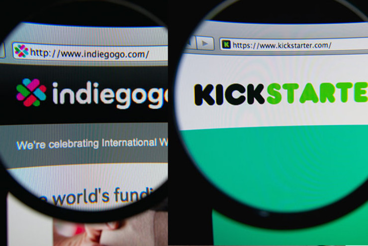 CROWDFUNDING. While the concept of crowdfunding is no longer really new in the Philippines, it has still yet to reach the heights that it has with companies abroad using Kickstarter or Indiegogo.