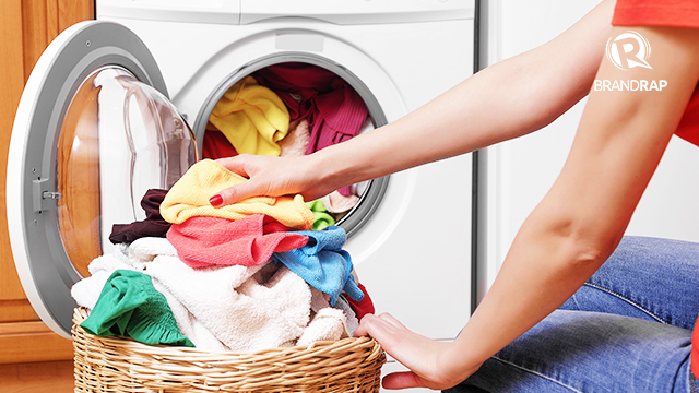 3 useful tricks to try on your next laundry day