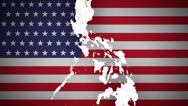 annexation of the philippines I sense that if you told this to the average 7th grader--or even high schooler--they'd look at you like you were crazy and if we can believe the results of surveys which ask americans who is the current vice-president or in which half of the 19th century does the civil war occur, then i suspect few adult americans have a clue that once the philippines was a colony of the united states.