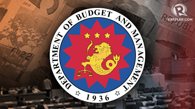 department of budget and management (dbm)