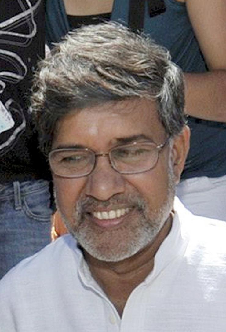 showing Kailash Satyarthi   Kailash Satyarthi Quotes