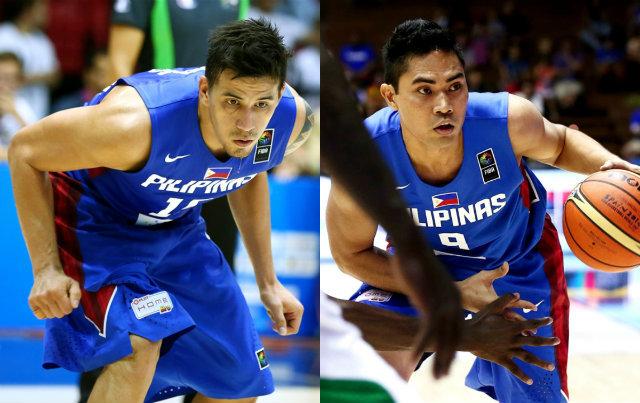 De Ocampo saddened as Pingris begs off from Gilas