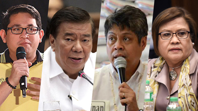 Image result for kiko bam franklin drilon