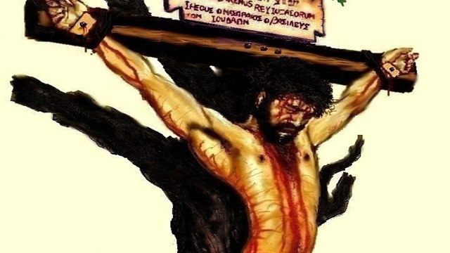 The practice of crucifixion