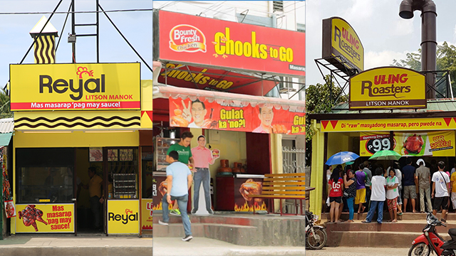 How Chooks to Go built a business bigger than GMA Network
