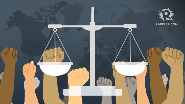 International Journal Of Social Economics - LOCUS R.A.G.S