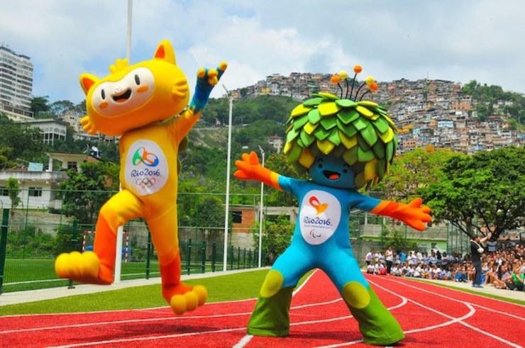 олимпийские игры 2020 года пройдут где