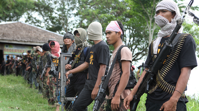 WARNING. The US State Department has renewed its travel warning against going to Mindanao due to continued terrorist and insurgent threats. File photo by Rappler