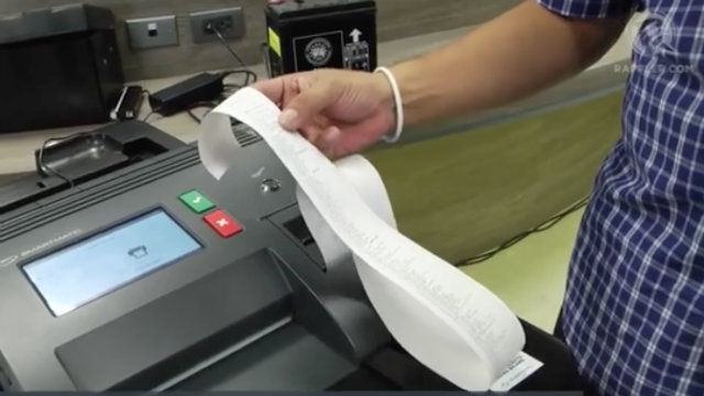 WATCH: Guide for teachers on duty on election day
