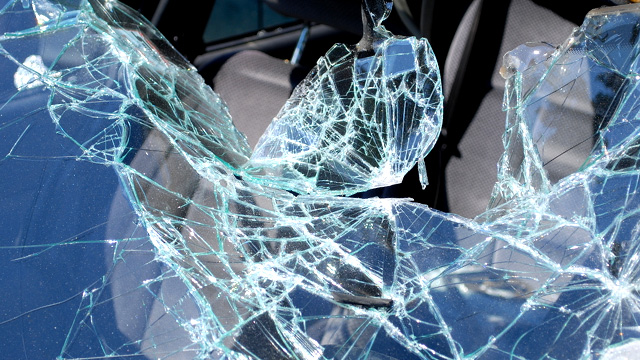 CRASH. A tragic road crash that happened in Laoag City last November 11 took the lives of two minors. File Photo
