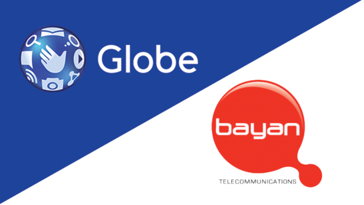 globe to pldt no need to auction bayantel frequencies