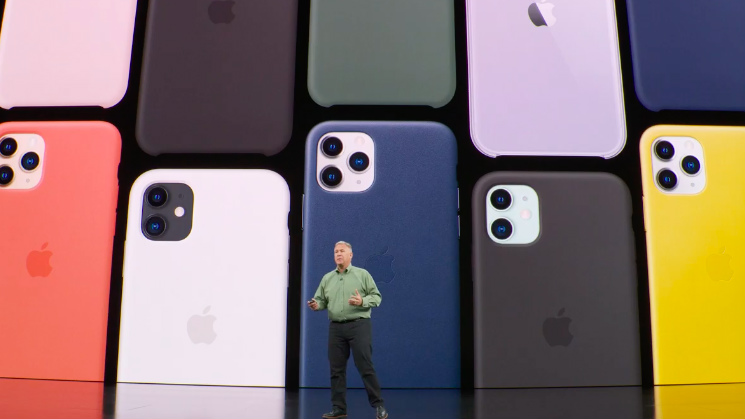 Apple Releases Philippine Prices For Iphone 11 11 Pro And