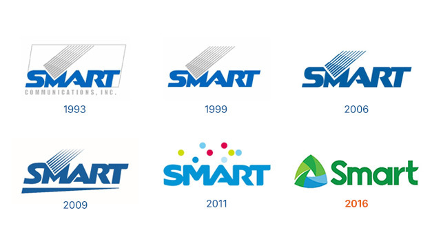 the meaning behind new pldt smart logos