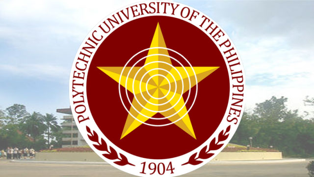 CAMPUS ISSUE. The Polytechnic university of the Philippines is known as a bastion for student activism and movement, its students among the most fearless and progressive in the country.  Image from the PUP website