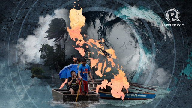 OPINION] The true impact of Typhoon Ompong on the Philippines