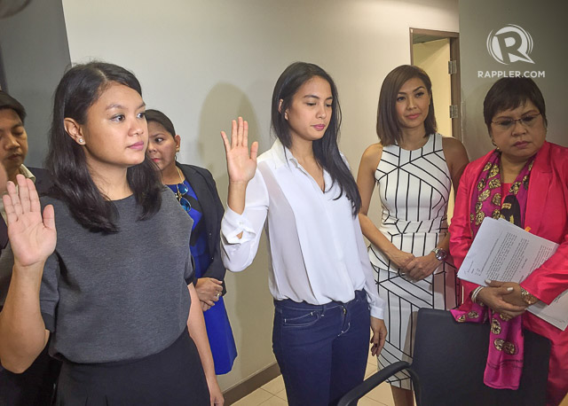 Liz Uy Files Libel Slander Complaint Vs Fashion Pulis 10 Things Arrested
