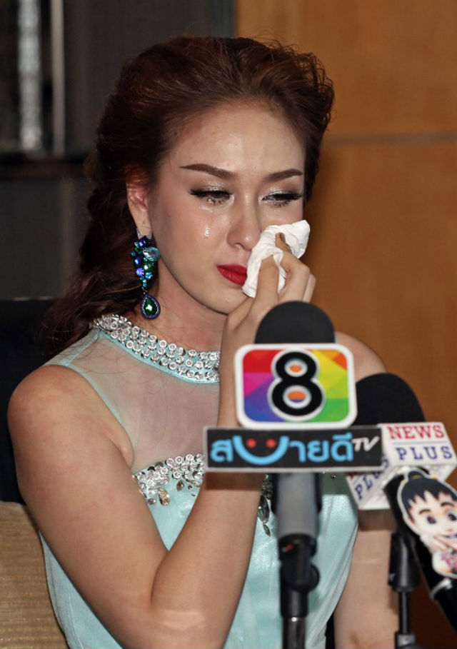 Ms Fat Thailand 9