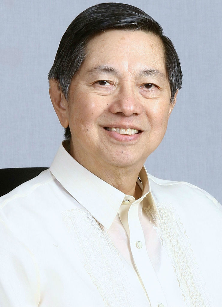 Philippine envoy to Japan Ambassador Manuel Lopez
