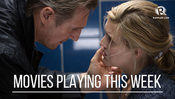 movies movies playing this week taken 3 and more