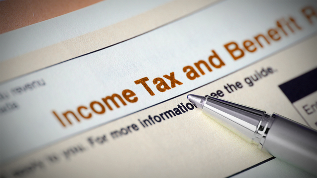 how to file an income tax return in the philippines