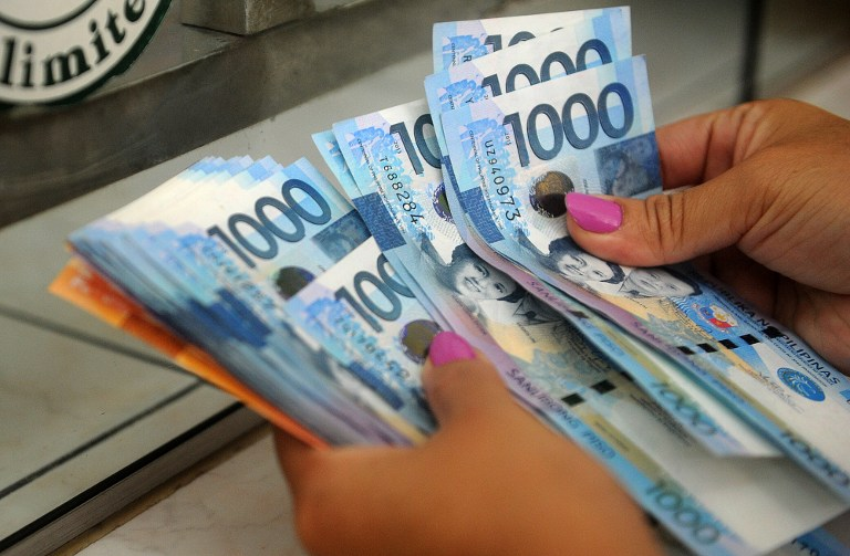 Philippine Peso Dips To Fresh 13 Year