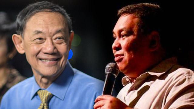 SALING-AWIT. Isinalin ni Michael Coroza ang tanyan na kantang 'Christmas in our hearts' ni Jose Mari Chan sa Filipino